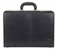 Leather Briefcase / Attache's(Black)BC13