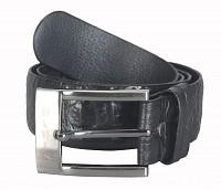 Leather Belt(Black)BL164