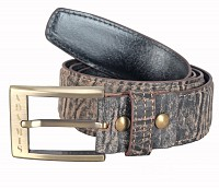 Leather Belt(Brown.)BL167