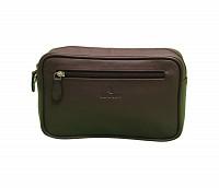 Dierk Leather Bag(Brown)P19