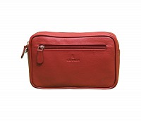 Dierk Leather Bag(Tan)P19