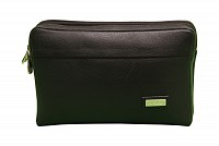 Fernando Leather Bag(Black)P20
