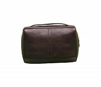 Hayden Leather Bag(Black)P21