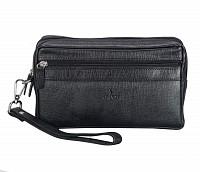 Leather Bag(Black)P35