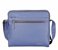 Dwayne Leather Bag(Blue)P37