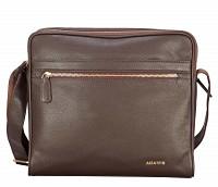 Dwayne Leather Bag(Brown)P37