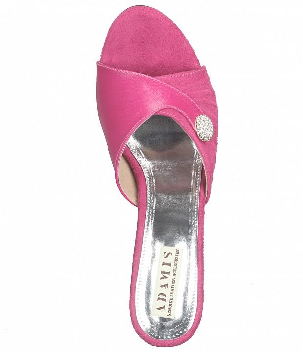 PS166-- - Pink.