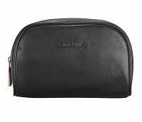 Leather Travel Essential(Black)SC4S