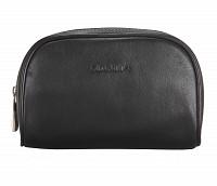 Leather Travel Essential(Black)SC4S
