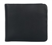 Ashton Leather Wallet(Blue)VW1