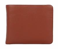 Almeda Leather Wallet(Tan)VW3