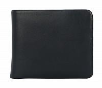 Almeda Leather Wallet(Blue)VW3
