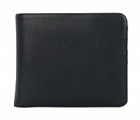 Almeda Leather Wallet(Blue)VW3