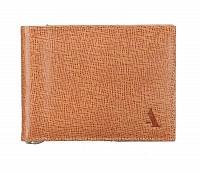 Giorgio Leather Wallet(Tan)W205