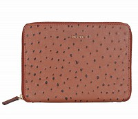 Leather Tablet Case(Tan)W279