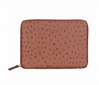 Leather Tablet Case(Tan)W281