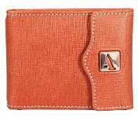 Noah Leather Wallet(Tan)W328