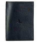 Leather Travel Essential(Black)W73