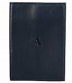 Leather Travel Essential(Blue)W73