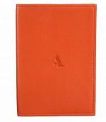 Leather Travel Essential(Orange)W73