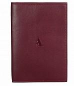 Leather Travel Essential(Wine)W73