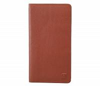 Rafel  Leather Wallet(Tan)W85