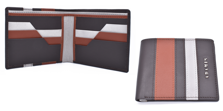 Wallet - W334