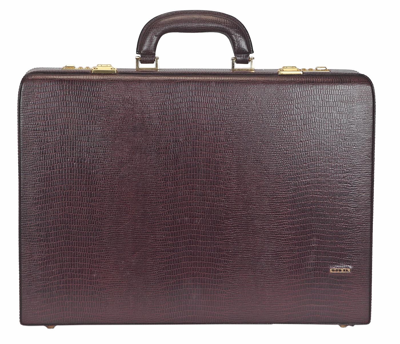 Briefcases / Attache's - BC13
