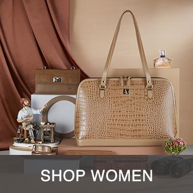 Shop-Woman